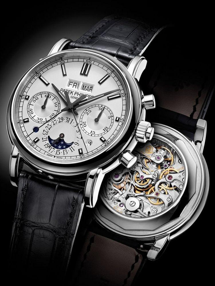 часы путина patek philippe фото подарок