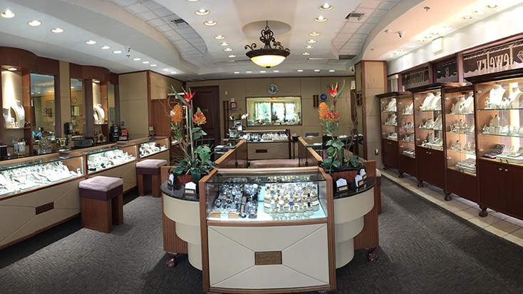 Boca Raton Watch, Jewelry Store