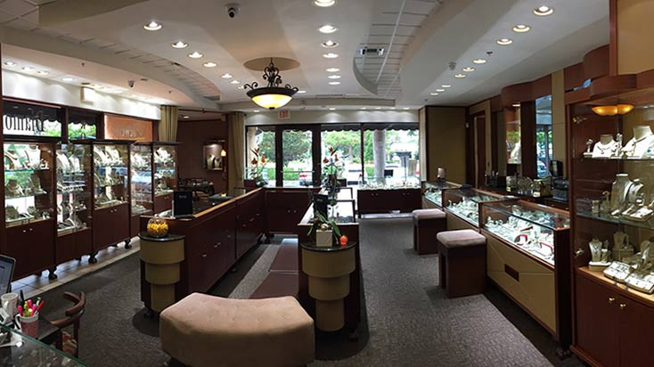 jewels in time jewelry store watch repair cartier
